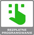 alarm bezprzewodowy gsm ERDA electronic - bezpłatne programowanie