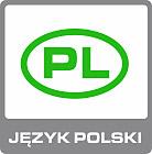 alarm bezprzewodowy gsm ERDA electronic - język polski
