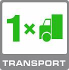 alarm bezprzewodowy gsm ERDA electronic - transport